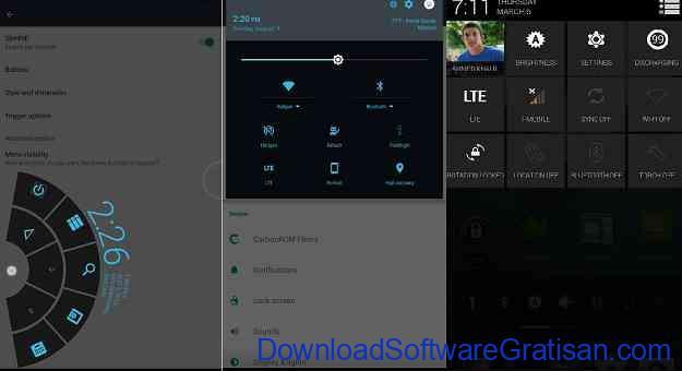 Daftar 6 Custom ROM Terbaik Alternatif CyanogenMod carbon rom