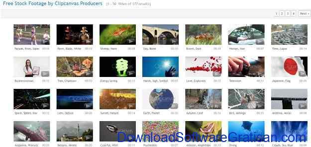 Situs Download Opening Video Keren Gratis