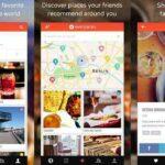 Aplikasi Jurnal Perjalanan Wisata Everplaces