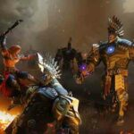Game MMORPG Gratis Skyforge