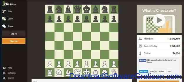 Game Catur Online Terbaik Chess.com