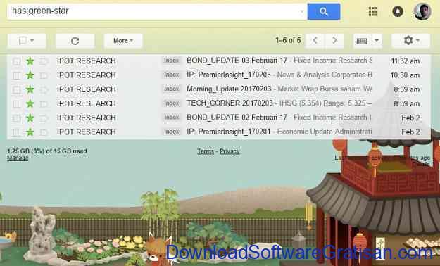 Tips dan Trik Terbaik untuk Pencarian Email di Gmail Star