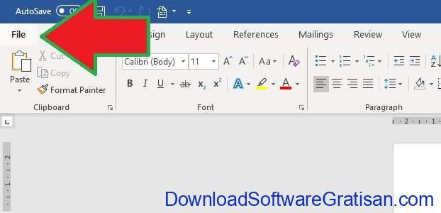 3 Cara Mengubah PDF ke Word - ss 3