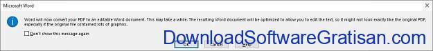 3 Cara Mengubah PDF ke Word - ss 5