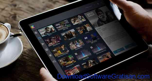 Alternatif Netflix untuk Streaming Film & Acara TV Online