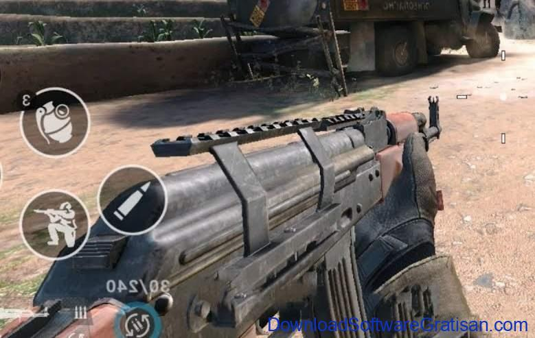 Apa Arti First Person Shooter