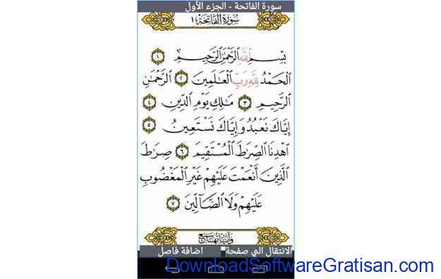 Aplikasi Al-Qur'an Gratis Terbaik untuk Android Alquran tanpa Internet