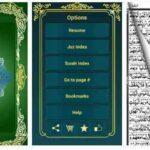 Aplikasi Al-Qur'an Gratis Terbaik untuk Android Holy Quran (16 lines per page)