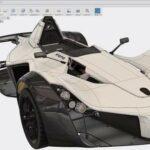 Aplikasi Autocad Android CAD FUSION 360