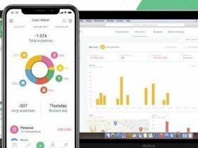 Aplikasi Cash Flow Pribadi Terbaik - spendee