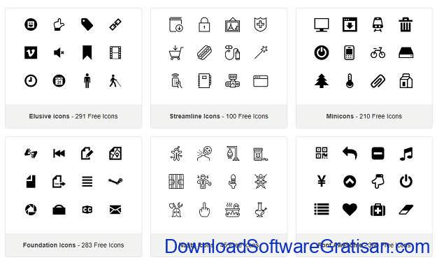 Aplikasi Desain Huruf Gratis Terbaik - Fontastic 2