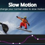 Aplikasi Edit Video Slow Motion Gratis Terbaik Slow Motion Video FX