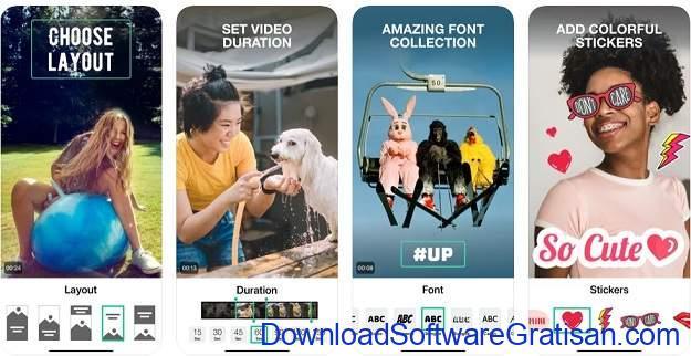 Aplikasi Edit Video Terbaik untuk iPhone dan iPad - Magisto Video Editor and Maker
