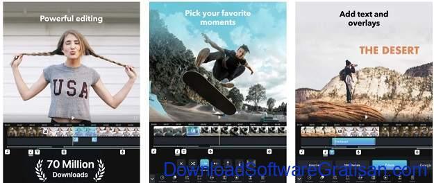 Aplikasi Edit Video Terbaik untuk iPhone dan iPad - Splice