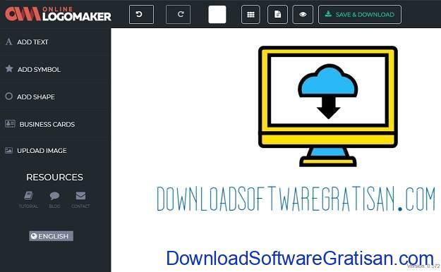 Aplikasi Gratis Pembuat Logo Online Logo Maker