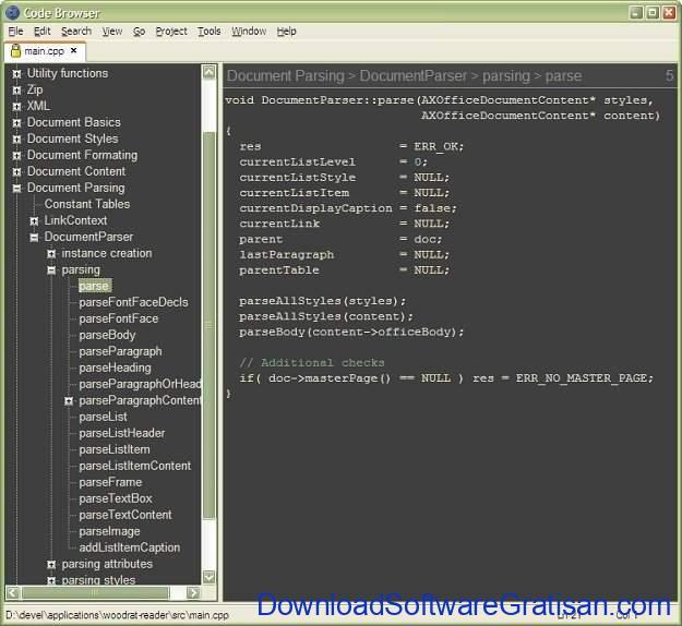 Aplikasi Gratis Terbaik untuk Edit Code Browser