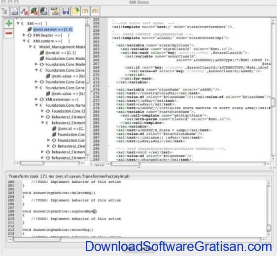 Aplikasi Gratis Terbaik untuk Edit XML Treebeard