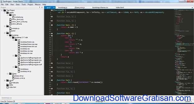 Aplikasi Gratis Terbaik untuk Edit XML Ynote Classic