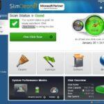 Aplikasi Gratis Terbaik untuk Membersihkan Registri PC Windows Simcleaner