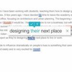 Aplikasi Gratis untuk Cek Grammar Bahasa Inggris Ginger Grammar Checker