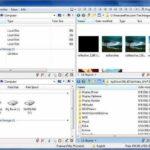 Aplikasi Gratis untuk Manajemen File di PC Windows Q-Dir