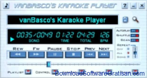 Aplikasi Karaoke Gratis Terbaik VanBasco