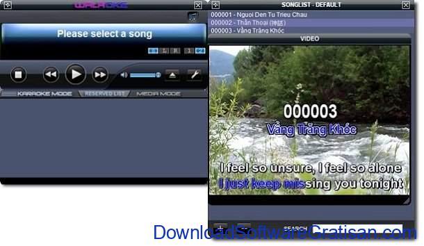 Aplikasi Karaoke Gratis Terbaik Walaoke