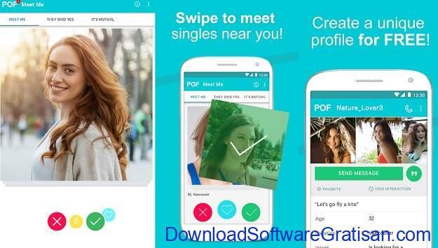 Aplikasi Kencan Terbaik untuk Android & iOS Plenty of Fish
