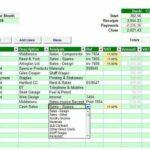 Aplikasi Laporan Keuangan PerusahaanGratis Apache OpenOffice