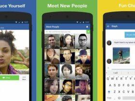 Aplikasi Live Chat Room untuk Berteman DenganOrang di Seluruh Dunia - SKOUT