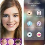 Aplikasi Makeup Edit Foto Wajah Visage Lab