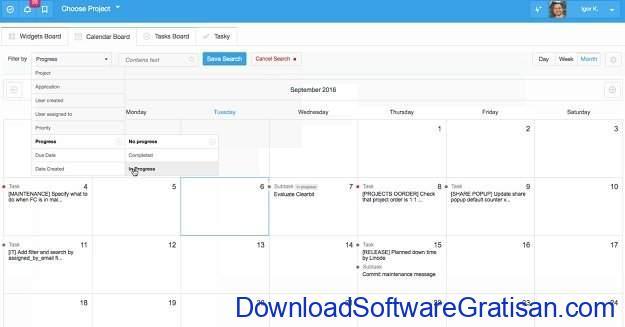 Aplikasi Manajemen Proyek Gratis Terbaik Freedcamp