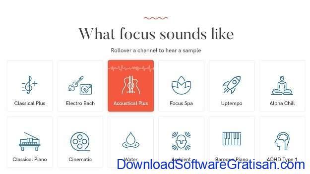 Aplikasi Manajemen Waktu Terbaik Focus@Will