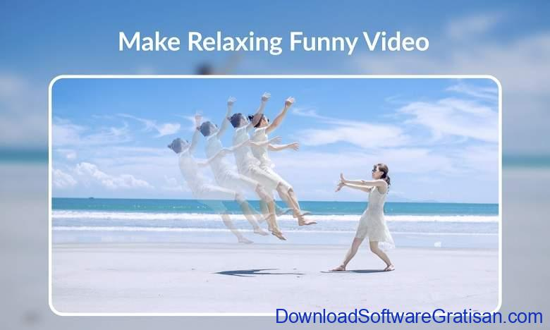 Aplikasi Membalikkan Video Reverse Gratis Terbaik Android Reverse Video Master - Rewind video & Loop video