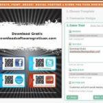 Aplikasi Online untuk Membuat Poster Posteroven