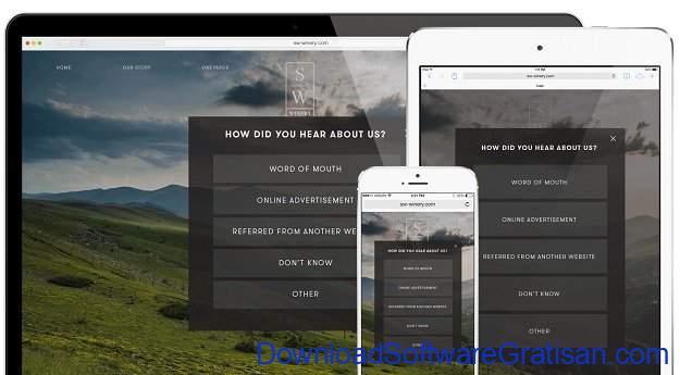 Aplikasi Online untuk Membuat Survey Qualtrics