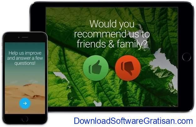 Aplikasi Online untuk Membuat Survey Responster
