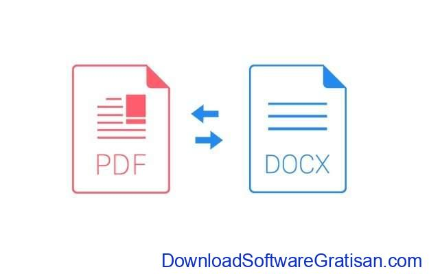 Aplikasi PDF to Word Converter Gratis Terbaik