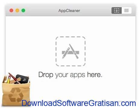 Aplikasi Pembersih Sistem Gratis untuk Mac