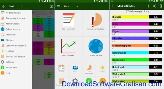 Aplikasi Pendidikan Anak Gratis Terbaik untuk Android Homework