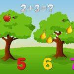Aplikasi Pendidikan Anak Gratis Terbaik untuk Android Kids Number and Math