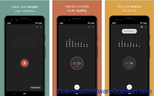 Aplikasi Perekam Panggilan Terbaik - Smart Recorder by SmartMob