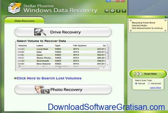 Aplikasi Recovery Data Terbaik untuk Mengembalikan Data yang Terhapus Stellar