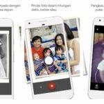 Aplikasi Scan Foto Terbaik untuk Android - Google PhotoScan