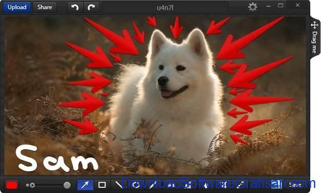 Aplikasi Screenshot Terbaik untuk Mac Monosnap