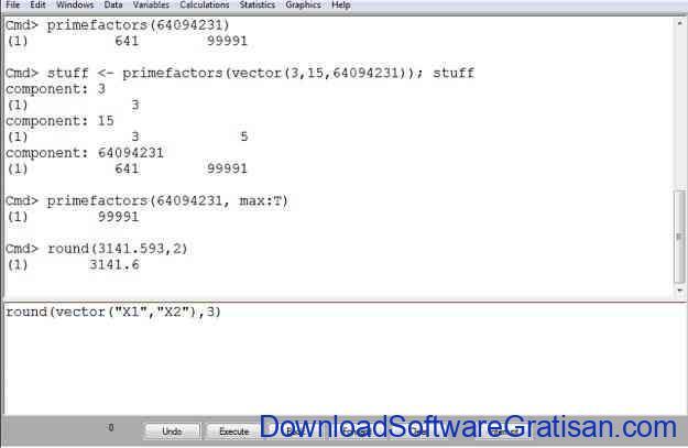 Aplikasi Statistik Gratis yang Serupa Dengan SPSS MacAnova