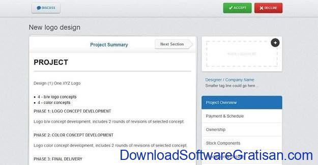 Aplikasi Terbaik untuk Membuat Proposal Osmosis