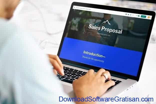 Aplikasi Terbaik untuk Membuat Proposal