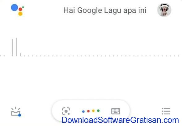 Aplikasi Terbaik untuk Mengenali Lagu - Google Assistant 1