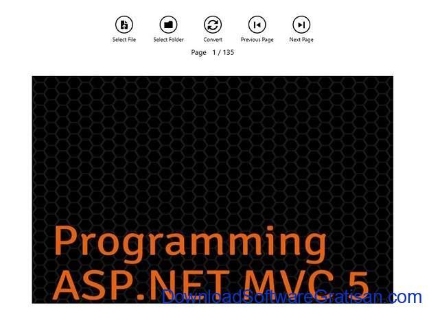 Aplikasi Terbaik untuk Mengonversi PDF ke JPG PDF to JPEG
